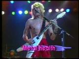 QUIET RIOT Metal Health (Dortmund 1983)