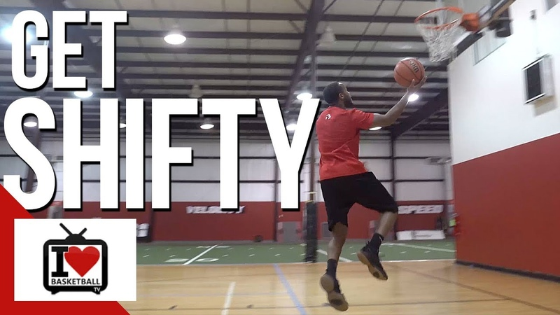 4 Basketball Moves To Shift Defenders Easy