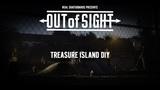 Real presents Out of Sight Treasure Island DIY