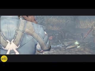 [gameplayhq] captain america: super soldier playthrough (part 1)