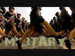 PsixMusic Military