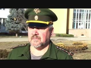 [v-s.mobi]Никита Кононов (Конан) — Армия России (Премьера клипа, 2018)