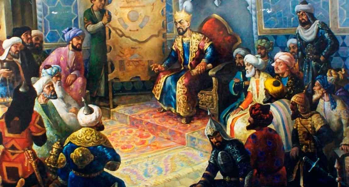 Ставка султана