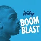 Wiley альбом Boom Blast