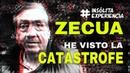 """IMPRESIONANTE I He visto las Catástrofes"""" que se avecinan Ing ALBERTO ZECUA ¿SERÁ REAL"""
