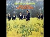 Herb Alpert &amp The Tijuana Brass - Panama