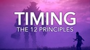 TIMING The 12 Principles of Animation New Frame Plus