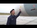 Как новейший истребитель Су-30СМ готовят к вылету: кадры работы наземного персонала