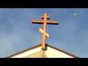 30 лет со дня первого Богослужения на территории трудовой колонии в Санкт-Петербурге