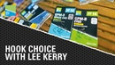 Commercial Fishery Hook Choice with Lee Kerry