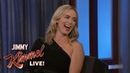 Emily Blunt on Mary Poppins Embarrassing Mom