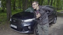 Kia Sorento Prime facelift и что с ним будет через 100 000 км Тест-драйв и обзор