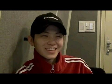 Woozi laughs at everything hoshi does