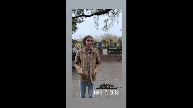 Landry Bender Stories 25 05 19