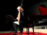 аутентичная лютневая музыка. Играет Fulvio Garlaschi. 7.11.2010