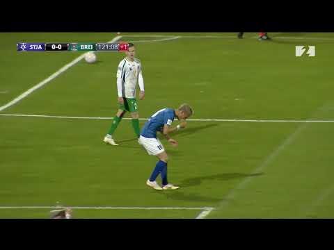 Iceland Cup-2018. Final. Stjarnan - Breidablik ★ HIGHLIGHTS