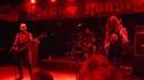 GWARLOTH Rus. ОСЕННЕЕ ИЗУВЕРИЕ – 29.09.2018 a.b. – Москва – Rock House