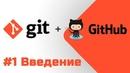 1 Уроки Git GitHub - Что такое система управления версиями