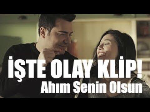 Murat Kurşun feat Devran Çağlar - Ahım Senin Olsun.