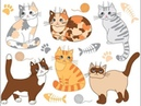 Cute Cats 00011
