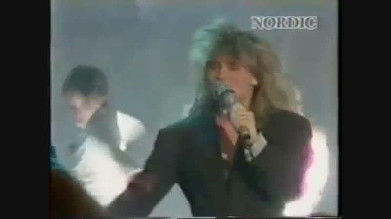 PERNILLA WAHLGREN - Flashback (1989)