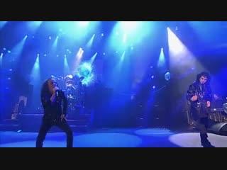 Heaven & Hell- Neon Nights 30 Years of Heaven Hell ( Live Wacken Open Air 2009)