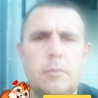 Анкета Иван Бугров