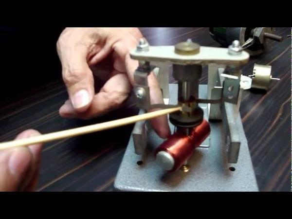 MOTORES ELÉCTRICOS, principios básicos- fuerzas magnéticas, energía eléctrica y mecánica