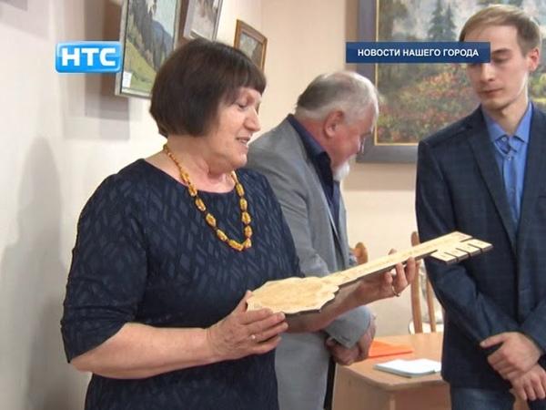 Ирбитский историко-этнографический музей отметил свой юбилей