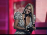 Beyonce Best Female Pop Vocal Performance (@ Grammy Awards 2010)