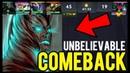 Sylar Terrorblade 33k Gold Comeback - Disruption Game Changer