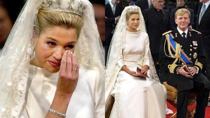 10 САМЫХ ПРОТИВОРЕЧИВЫХ королевских свадеб 👸🤴