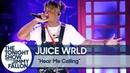 Juice WRLD: Hear Me Calling
