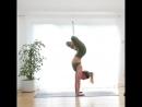 Йога -не просто спорт