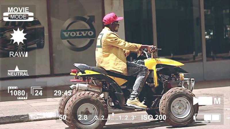 Wakadinali - Chinja Uwa (Official Music Video)