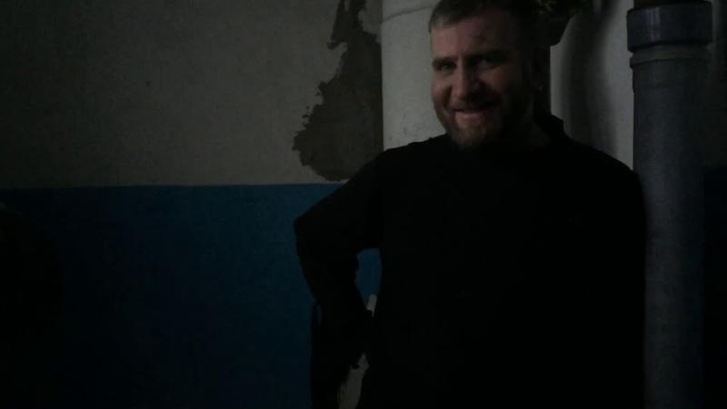 Музыкант из Польши поселился в Мариуполе из- за Виктории