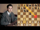 Chess? That's Simple! | Capablanca vs Frank Marshall | Game 6