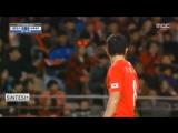 KOREA VS URUGUAY 2-1 Highlights Resumen Friendly 12.10 2018 (한국 - 우루과이 2-1)