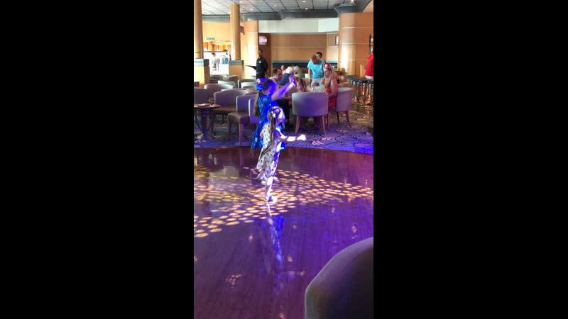 Моя балерина