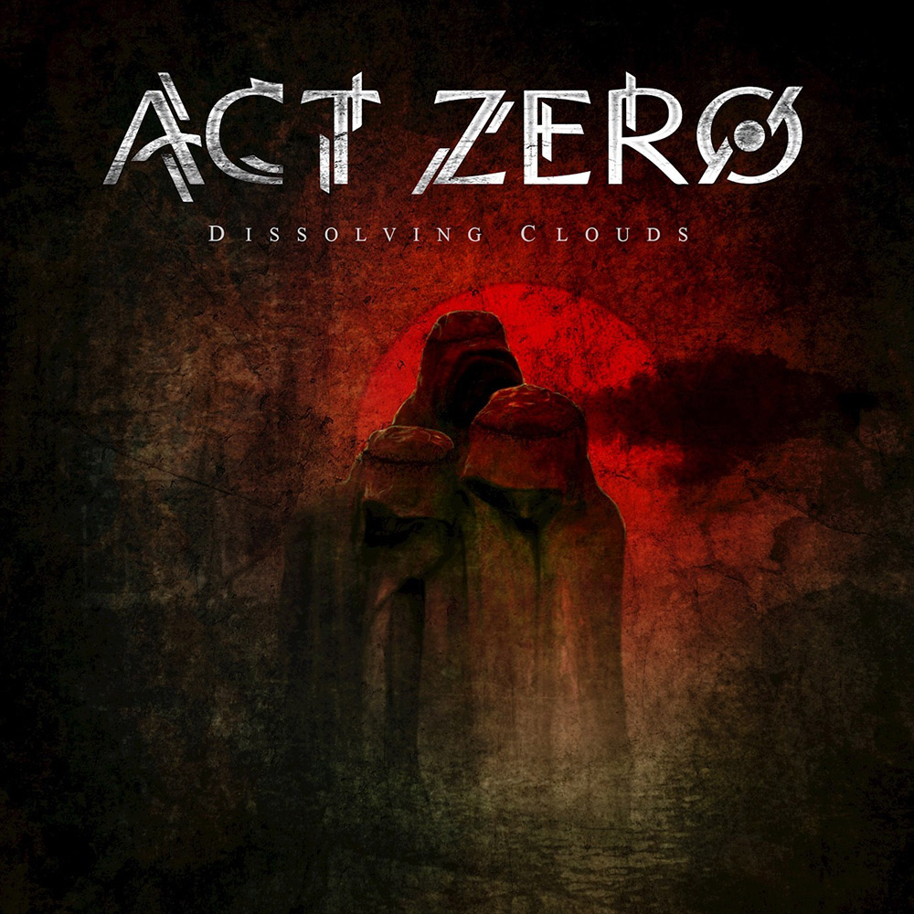 Act Zero - Dissolving Clouds