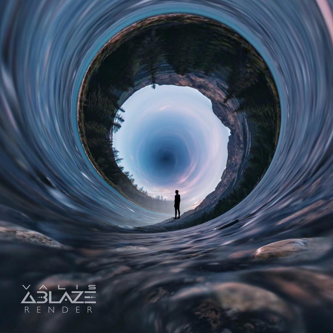 Valis Ablaze - Render