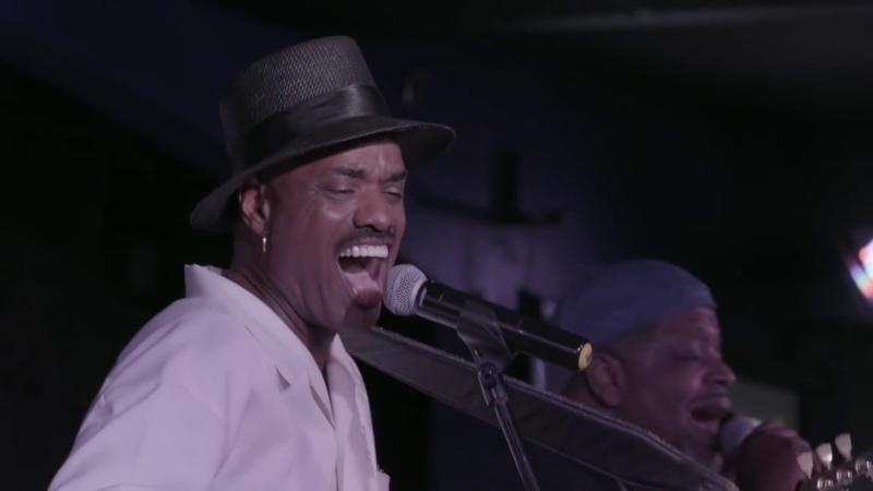 Brian Culbertson's 1st Annual Chicago Jazz Getaway 2018