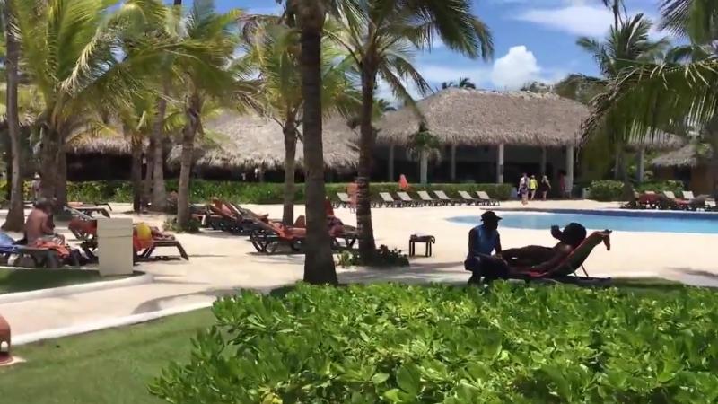 OCCIDENTAL PUNTA CANA 5, DOMINICAN REPUBLIC (1)