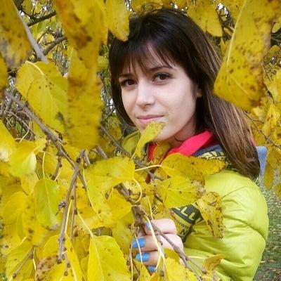 Виктория Арутюнян