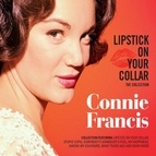 Connie Francis альбом Lipstick on Your Collar - The Collection