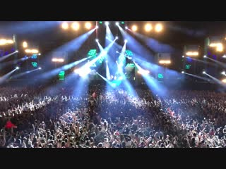 Armin van Buuren and Sunnery James & Ryan Marciano - You Are Too