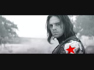 The Winter Soldier - friction