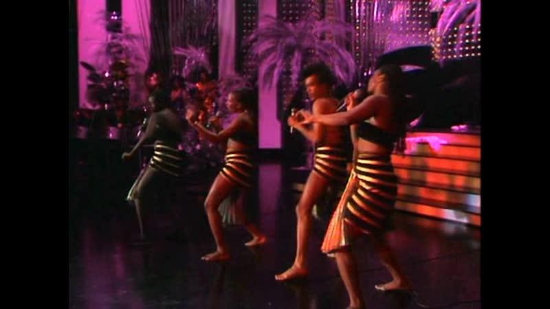 Boney M -No More Chain Gang ( Fantastic Boney M 1979 )