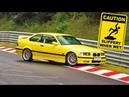 Big Dangerous Slippery Rainy Nürburgring Compilation Crash Fail Compilation Nordschleife