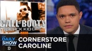 """Cornerstore Caroline"""" Falsely Accuses a 9 Year Old Black Boy of Sexual Assault The Daily Show"""